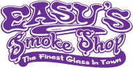 Easys Smoke Shop, Arlington, Fort Worth, Bedford, Keller, and Springtown Glass Pipes