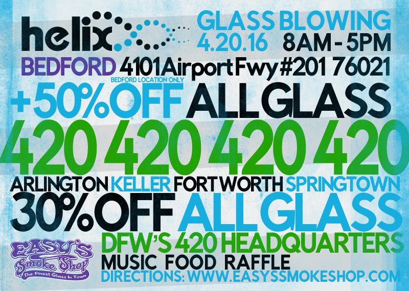420 sale fort worth dalls